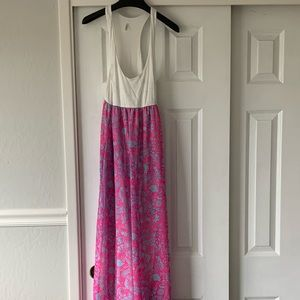 Maternity Bundle: 5 Summer Maxi Dresses